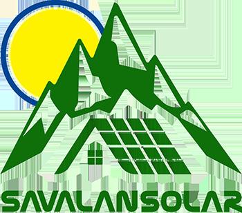 Savalan Solar